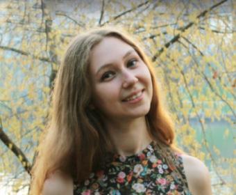 Анна Кудашева